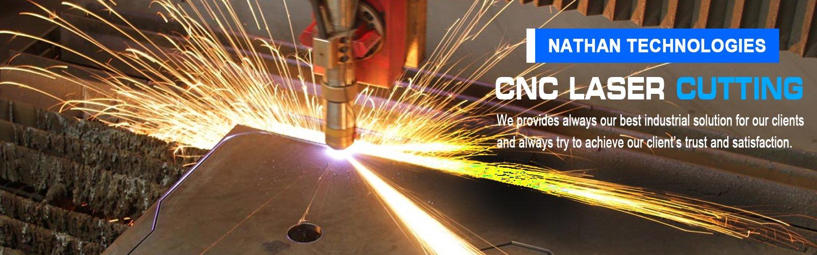 LASER CUTTING JOB WORK IN CHENNAI - NATHAN TECHNOLOGIES